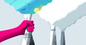 מדוע לימונדה לא תשקיע בפחם