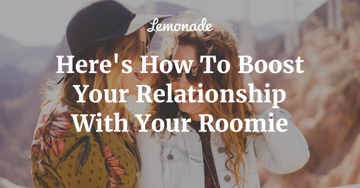 כך תוכל לשפר את מערכת היחסים שלך עם החדר שלך